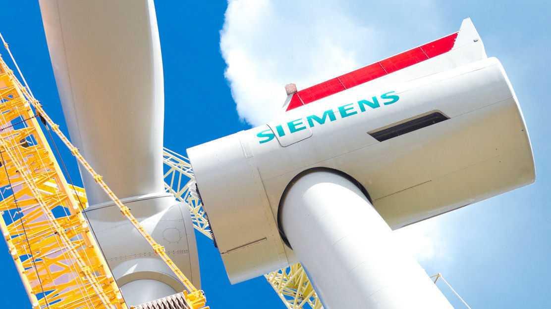 Siemens will fünf Milliarden Euro in Argentinien investieren