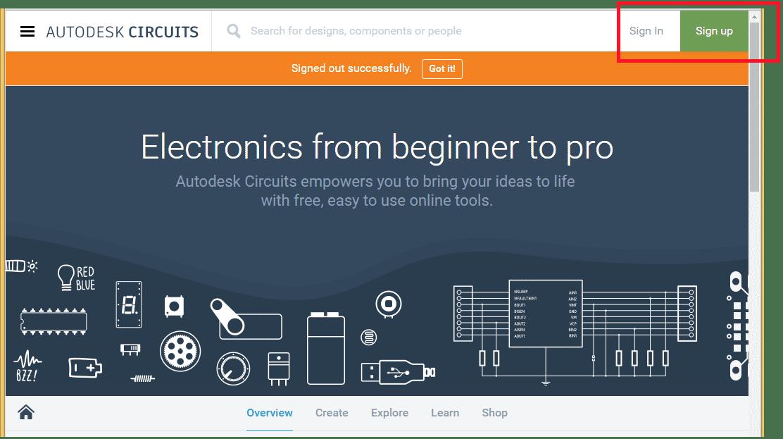 Anleitung: Autodesk Circuits | Make