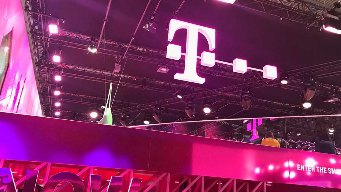 Telekom stellt Verwaltungs-App für eSIMs vor