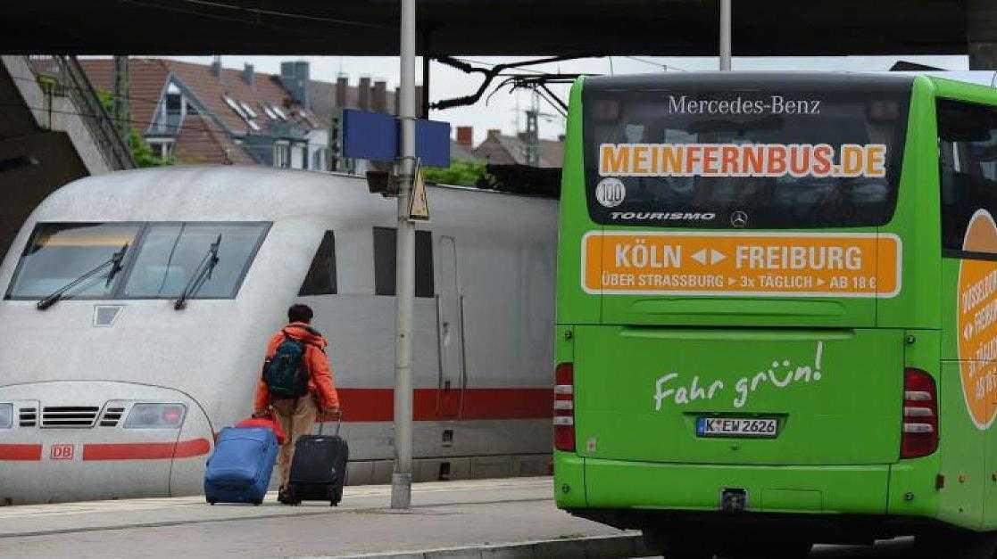 Verkehrsminister der Länder für Fernbus-Maut