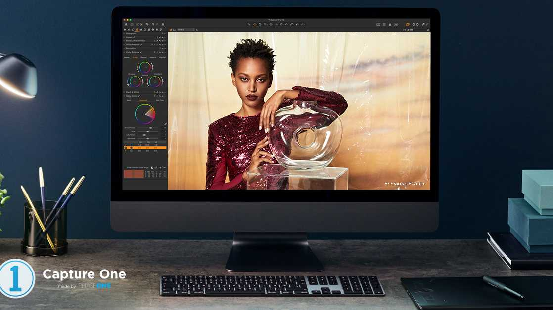 Lightroom-Konkurrent: Phase One bringt Capture One 12