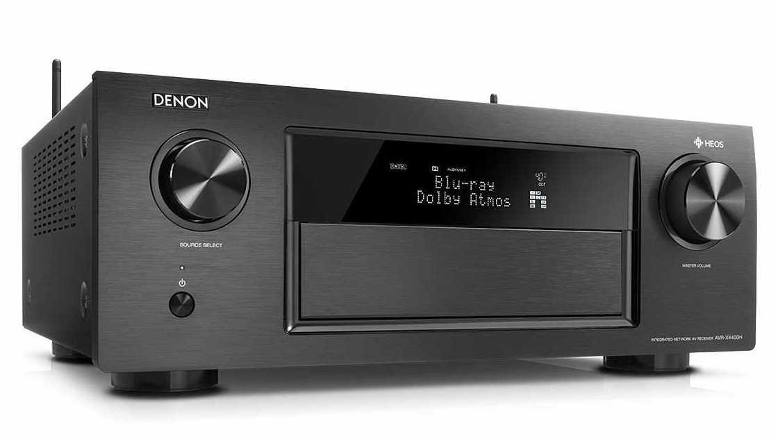 Dolby Vision: Audio-Video-Receiver von Denon und Marantz sollen Signale auch an Sony-TVs weiterleiten