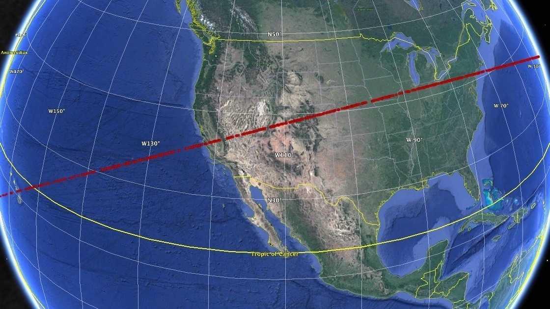 Planspiel: Forscher simulieren bevorstehenden Asteroideneinschlag