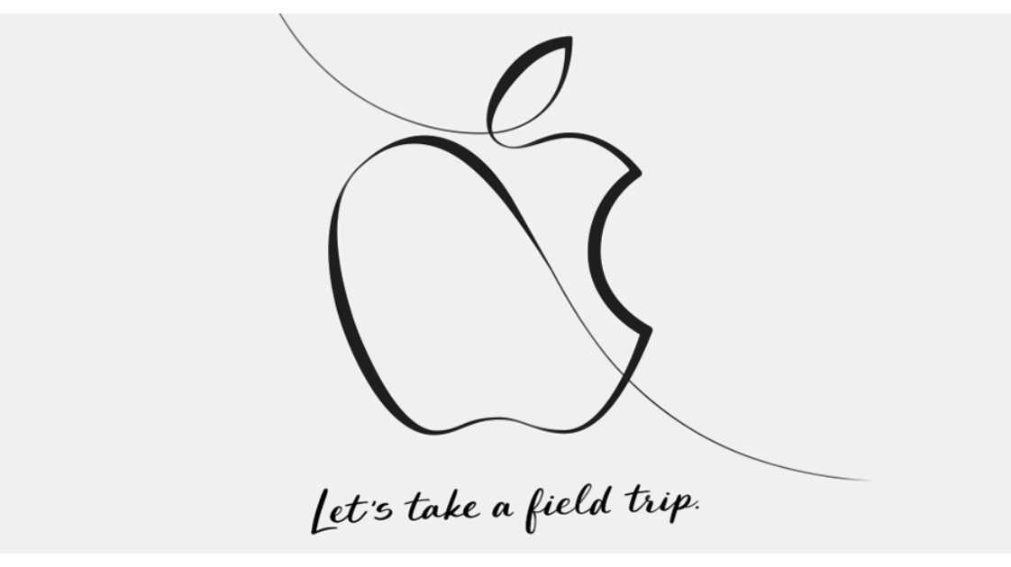 Apple lädt zur nächsten Keynote: Neue iPads im Anflug?