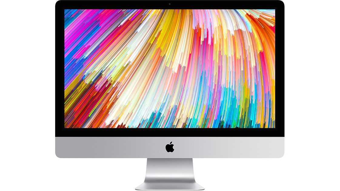 iMac 5K 27