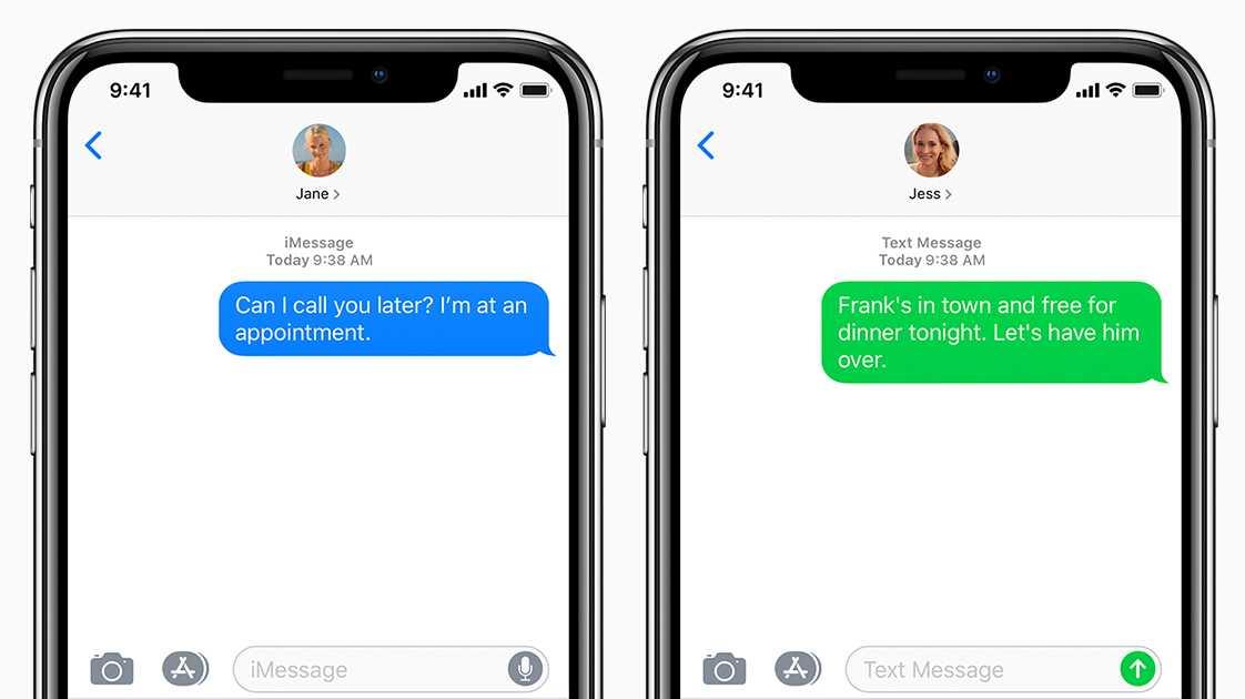 Apple wollte iMessage für alle