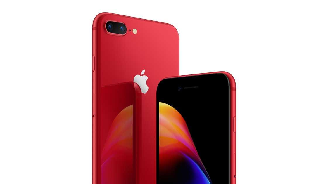 Apple treibt's bunt: AirPods in Schwarz, iPhones in Rot