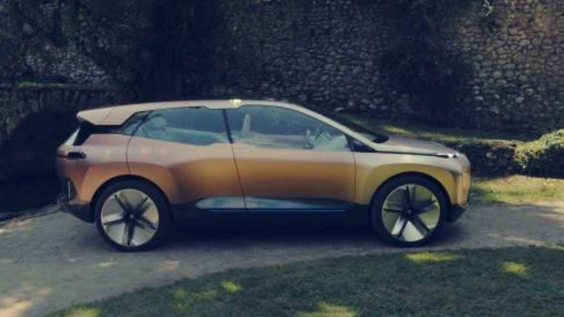 Elektroautos: BMW plant für 2021 fünf vollelektrische Modelle