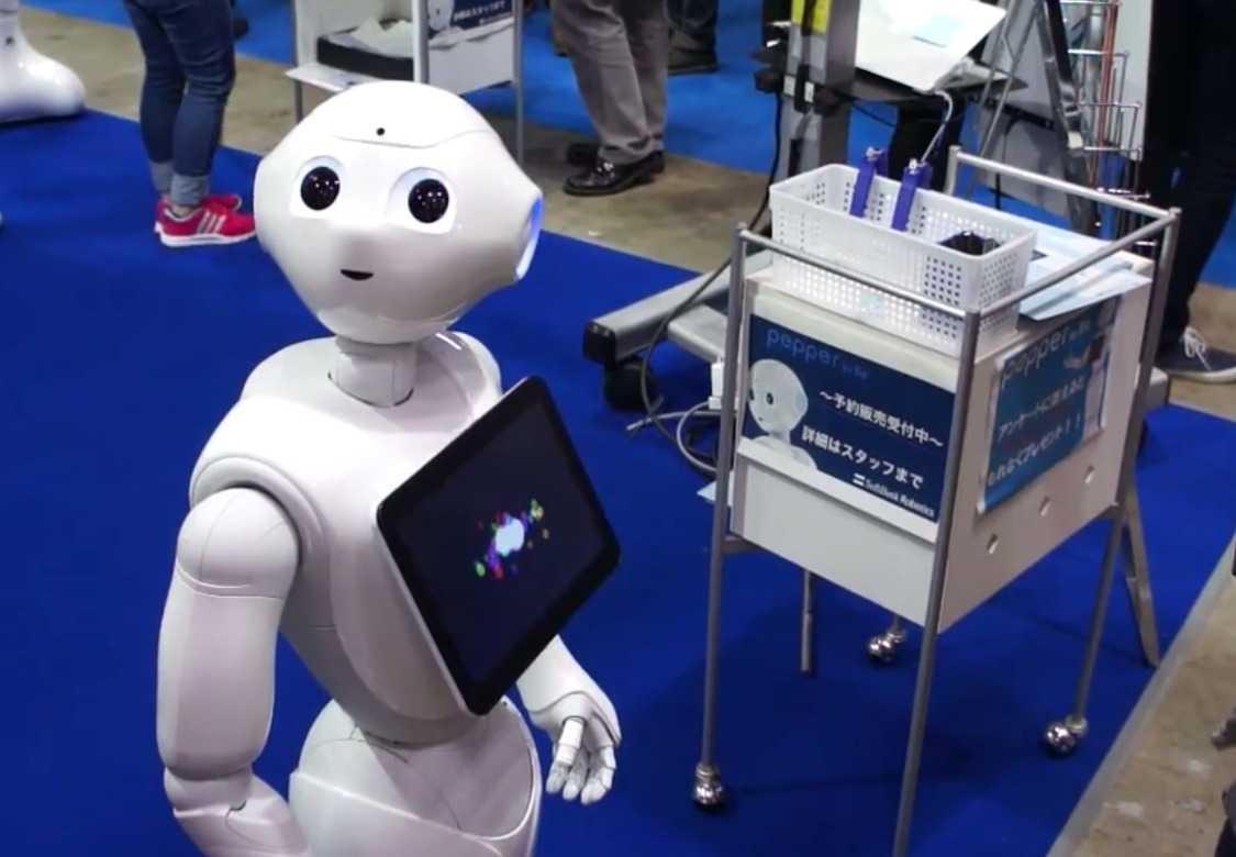 Die alltäglichen Probleme eines Roboter-Butlers