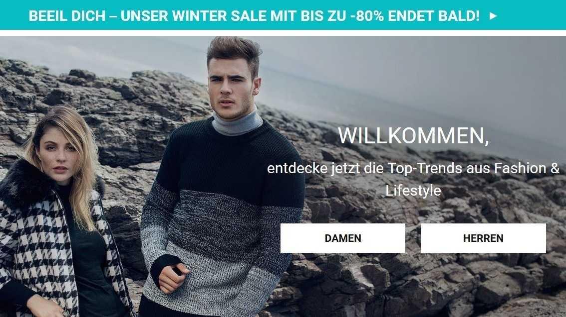Verkauf des Online-Händlers Lesara geplatzt