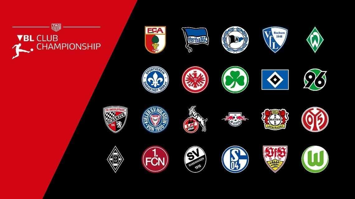 VBL Club Championship: Die FIFA-Bundesliga sperrt E-Sports-Teams aus