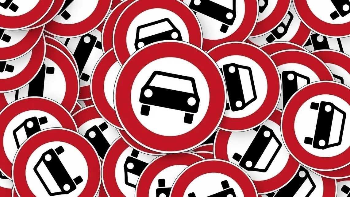Diesel: Wo und wann in Deutschland Fahrverbote anstehen