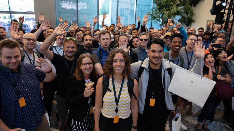 Schüler- und Studententickets für die WWDC: Deadline naht