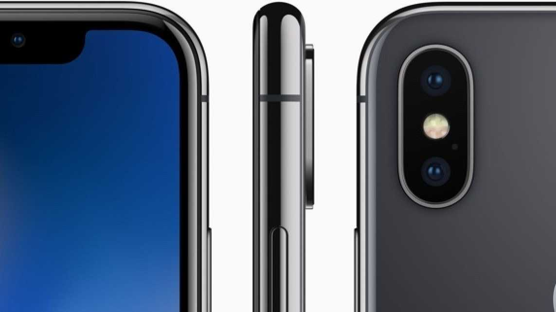 Angeblich iPhone mit Dreifach-Linse in der Pipeline
