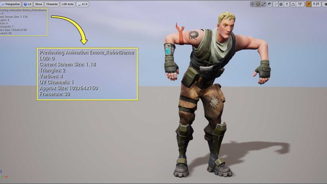 Spiele-Engine Unreal 4.21 erweitert das Effektsystem Niagara