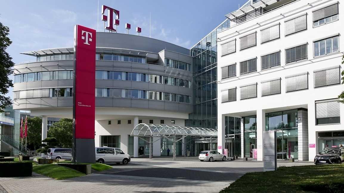 Deutsche Telekom will fast 13 Milliarden in den Netzausbau stecken