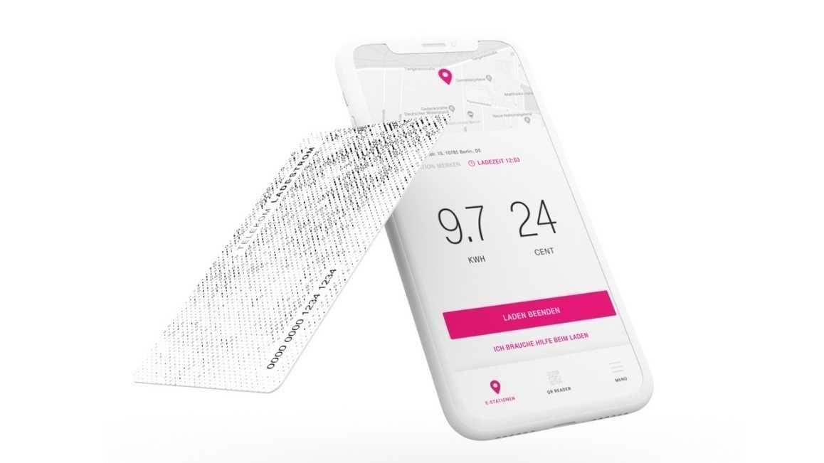 Elektroautos: Telekom will einheitlichen Ladetarif ermöglichen