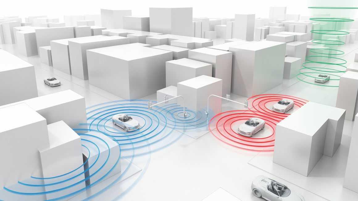 Vernetzte Mobilität: Autohersteller verbünden sich mit IT-Unternehmen