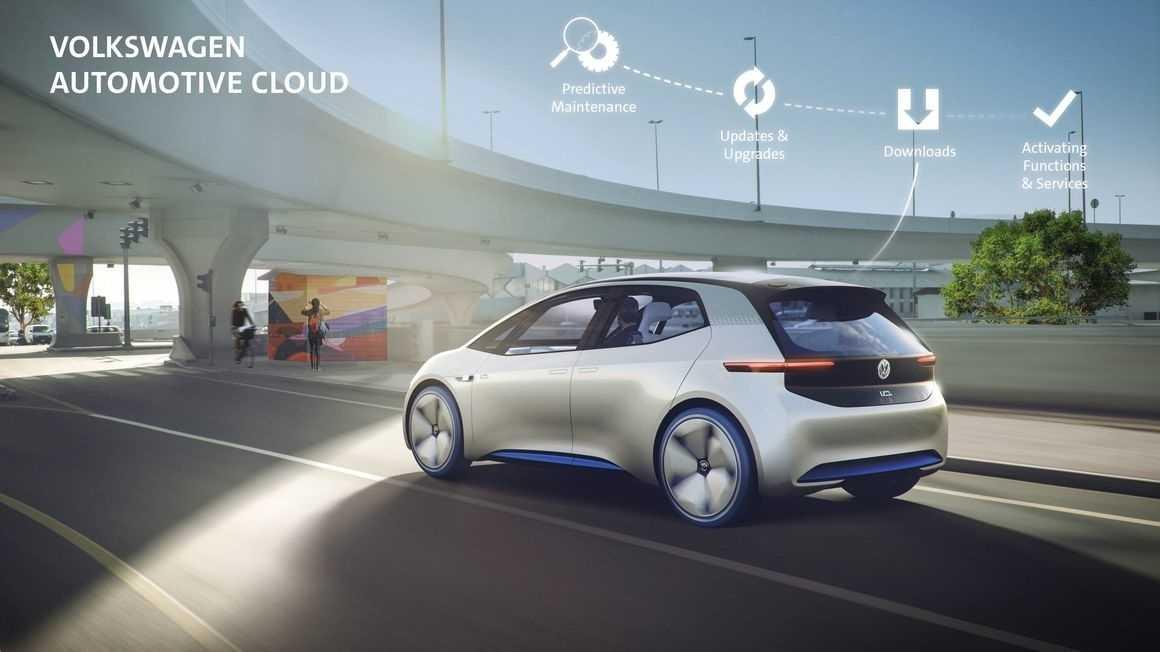 Vernetzte Autos: VW übernimmt WirelessCar von Volvo