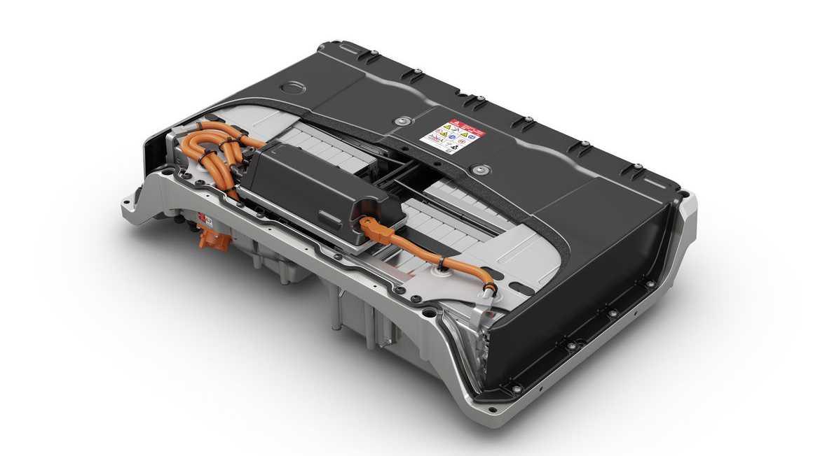 Elektroautos: Volkswagen steckt eine Milliarde Euro in Batteriezellen-Produktion