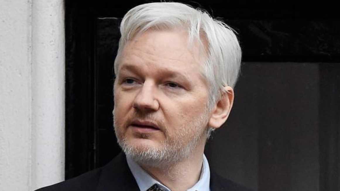 Linken-Abgeordnete: Assange in ständiger Sorge vor Auslieferung