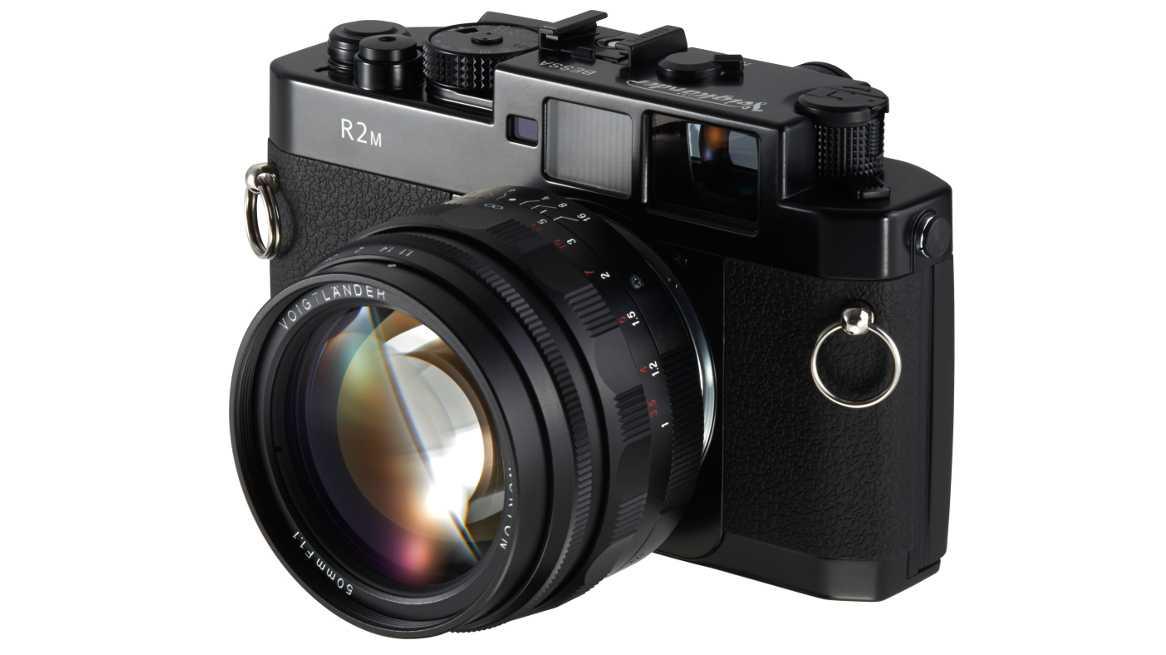 Voigtländer kündigt Bessa-Kameras und SL II-Objektive mit Canon-EF-Anschluss ab