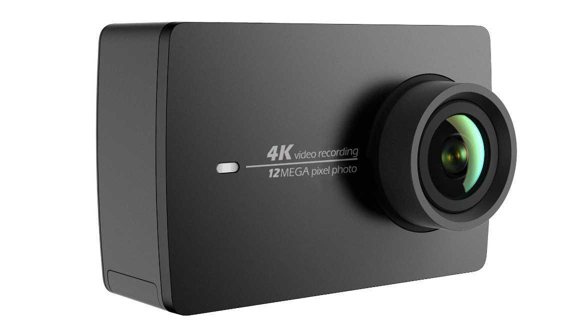 YI Technology will mit 4K-ActionCams auf den deutschen Markt