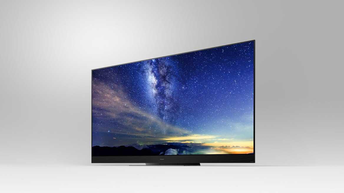Welrweit erster Fernseher mit Unterstützung HDR10+ und Dolby Vision