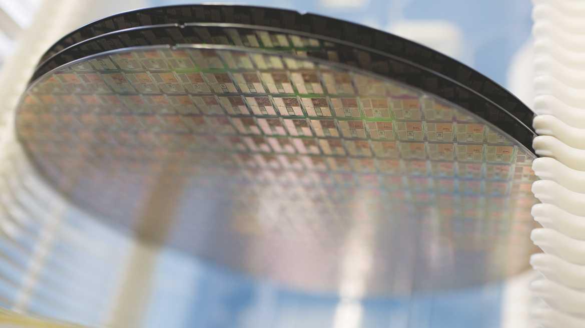 Chipkonzern Qualcomm will angeblich europäischen Rivalen NXP kaufen