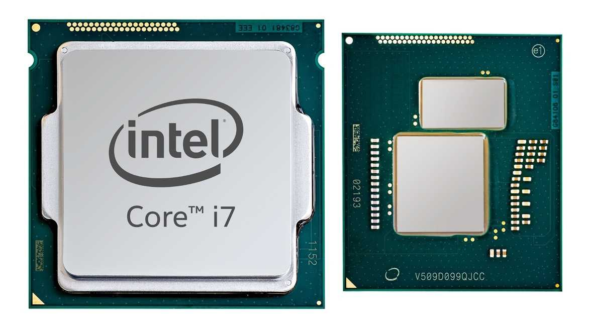 Intel Broadwell Core i7-5775C 5950HQ