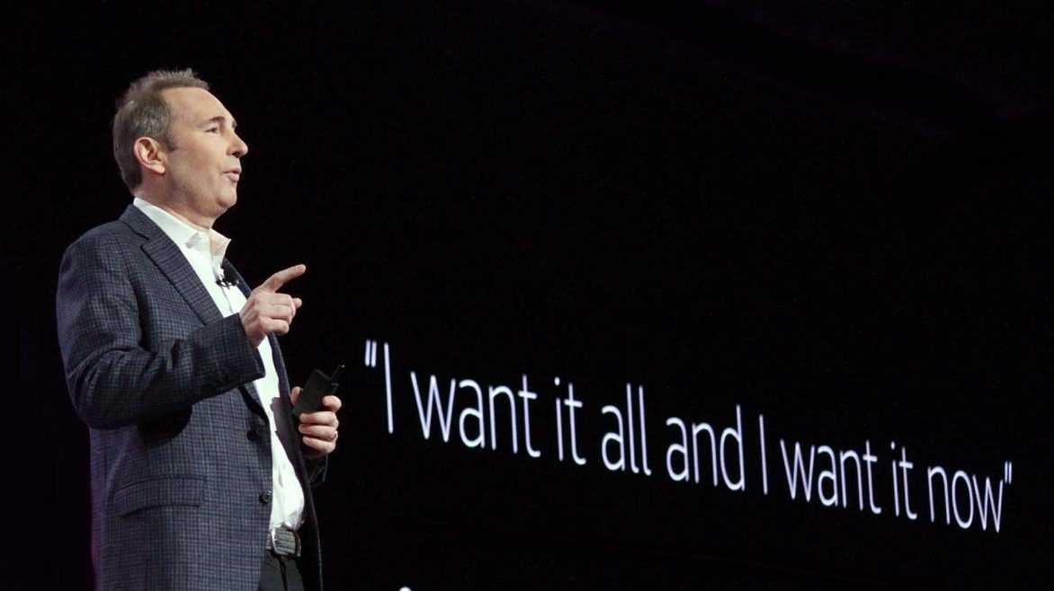 AWS re:Invent wartet mit mehr als 20 Ankündigungen auf