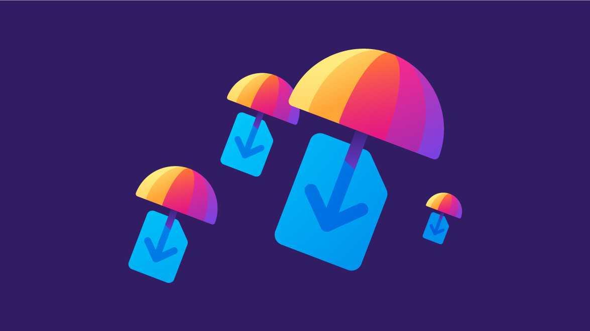 Mit Firefox Send große Dateien versenden