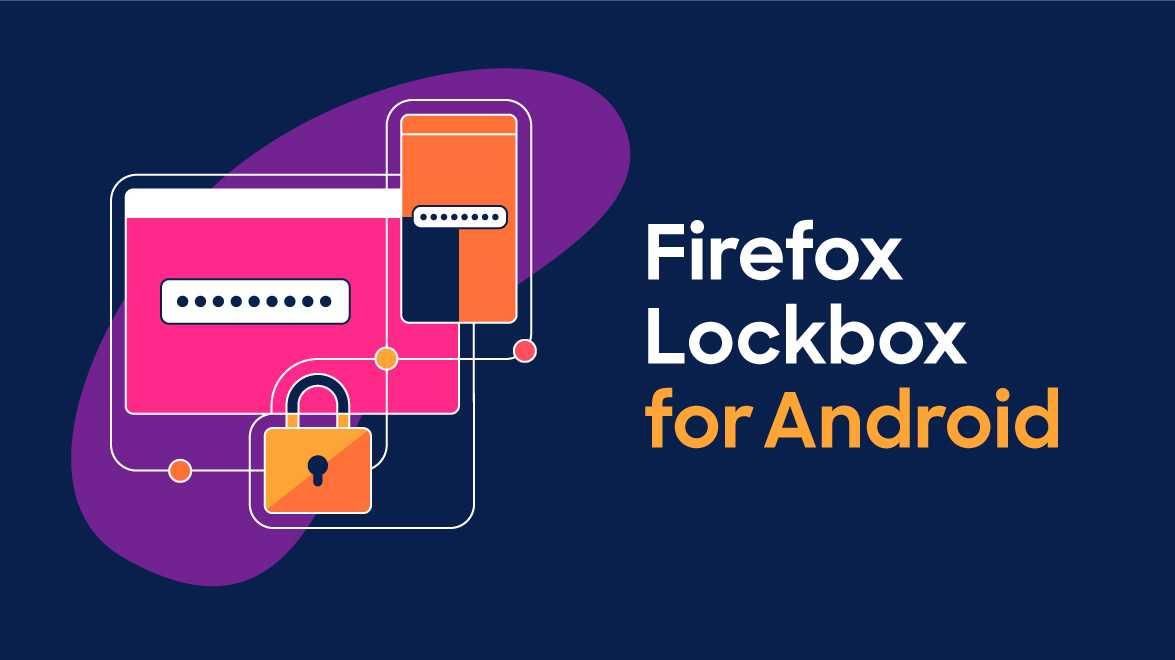 Mozilla veröffentlicht Firefox Lockbox für Android