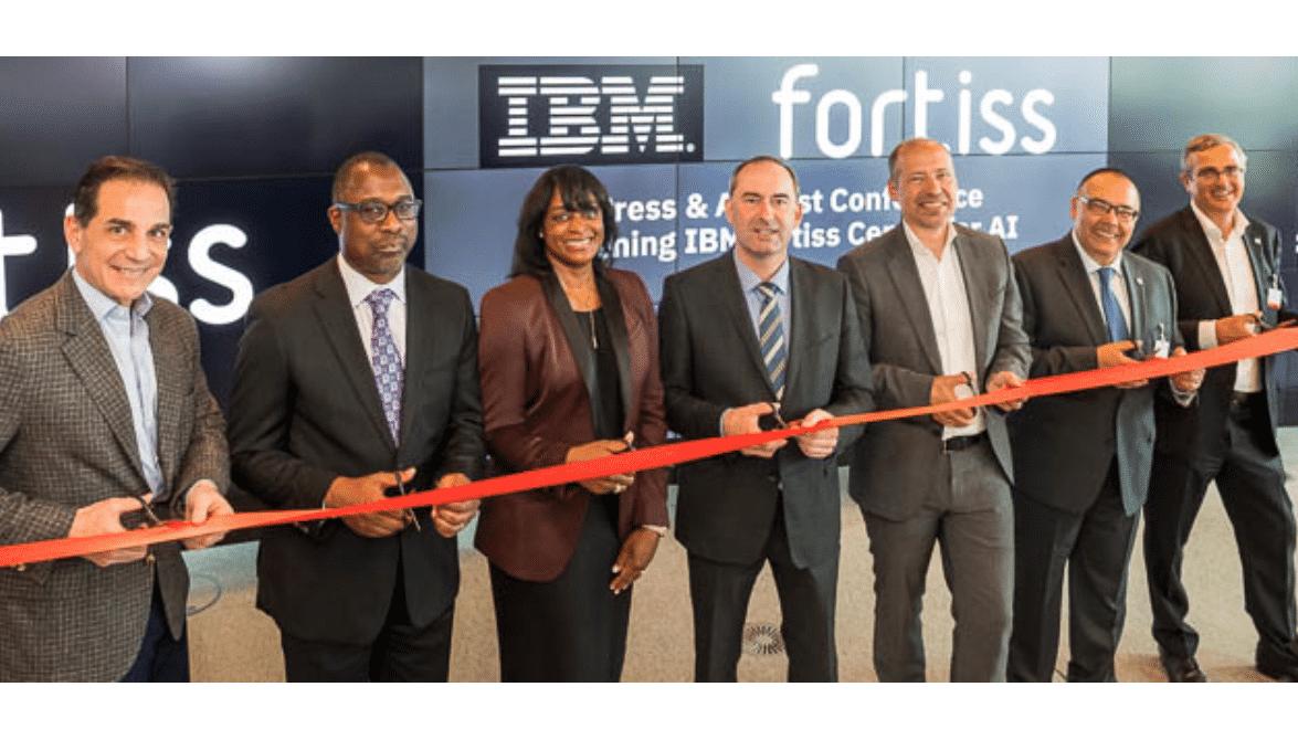 Künstliche Intelligenz: IBM und fortiss gründen Forschungszentrum