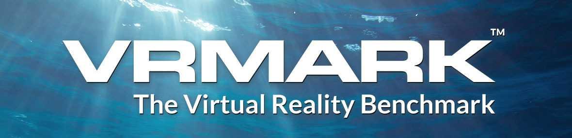 VRMark soll unterschiedliche Brillen, Helme und PC-Systeme für Virtual Reality einem einheitlichen Testverfahren unterziehen.