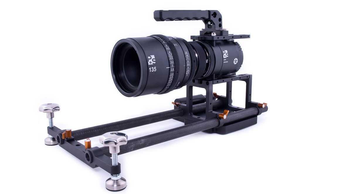Kompakter LensChecker von P+S Technik