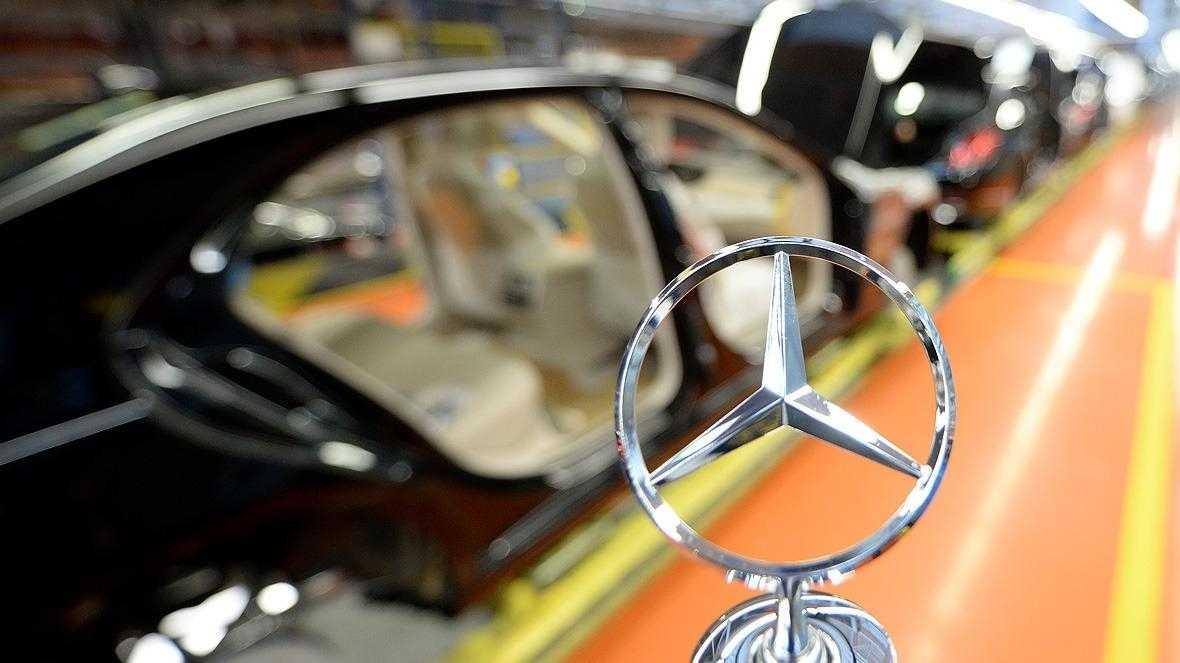 Abgasskandal: Daimler droht angeblich hohe Geldstrafe