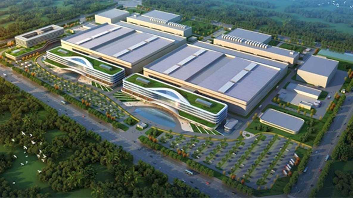 USA legen chinesischen DRAM-Chiphersteller lahm