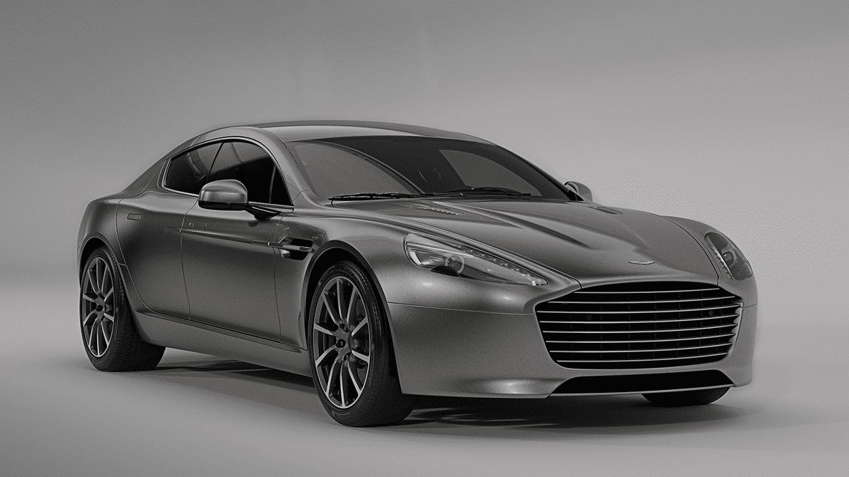 Aston Martin: Optionaler Hybridantrieb aller Modelle ab 2025