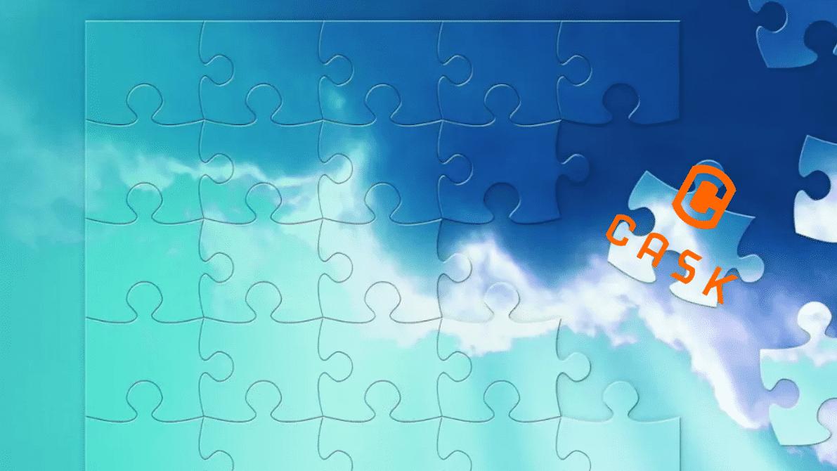 Google Cloud führt Cask Data Application Platform weiter