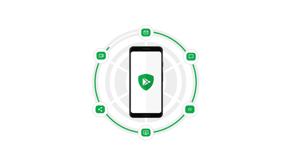 Google Play Protect: Mehr Warnungen sollen Android-Nutzer schützen