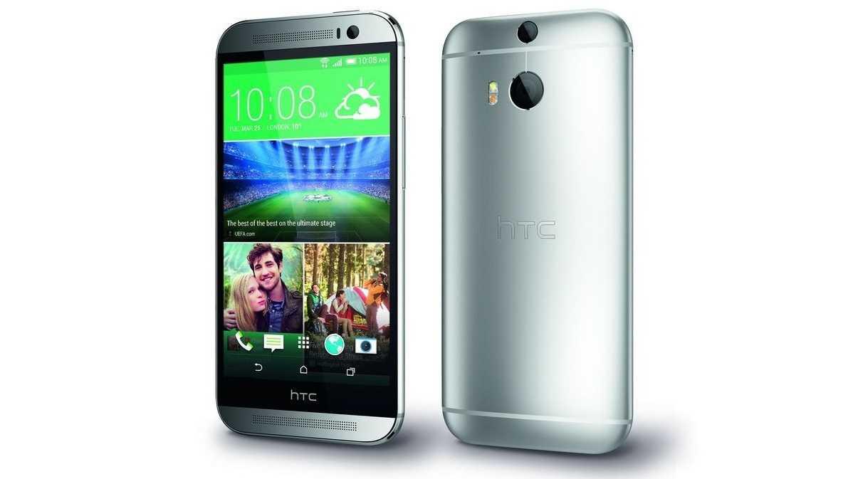 HTC One: Lollipop-Rollout verzögert sich teilweise
