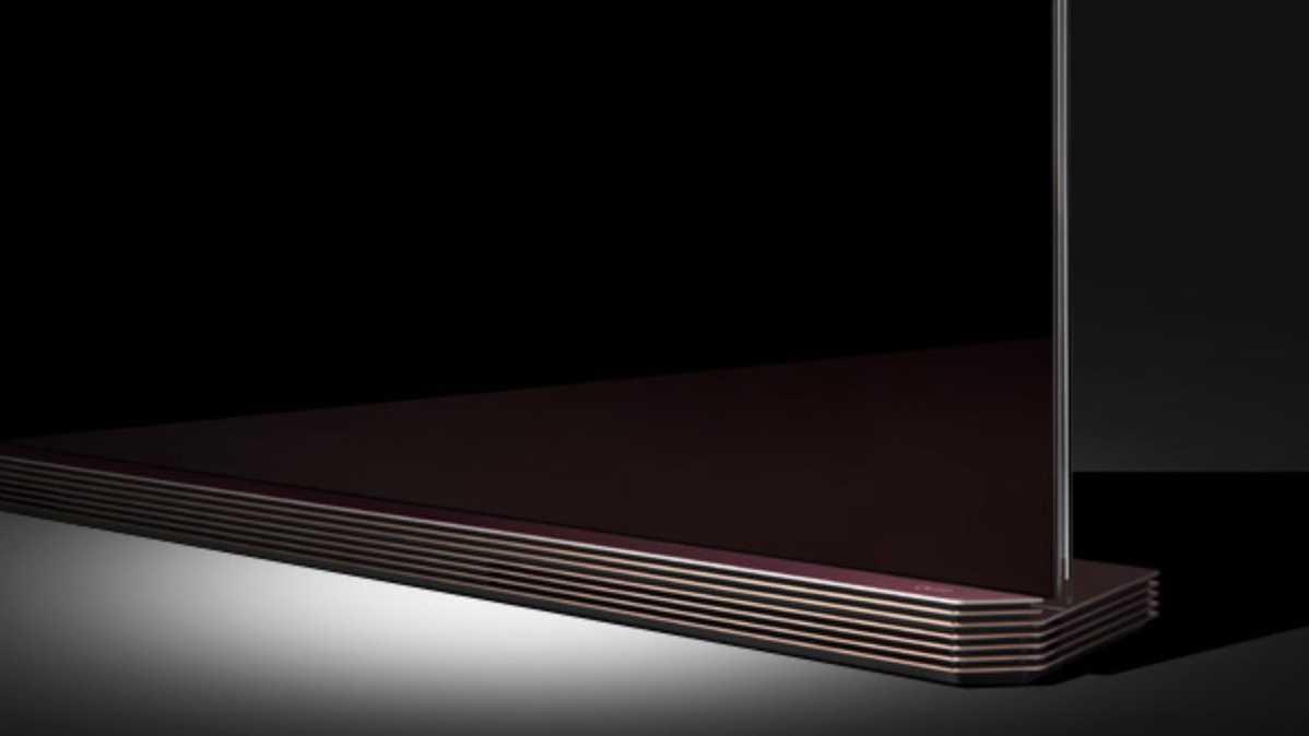 LG Electronics macht einen Gewinnsprung