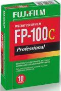Fujifilm FP-100C Sofortbildfilm farbe glänzend, 10 Aufnahmen