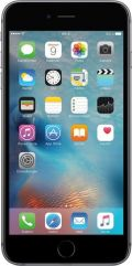 Apple iPhone 6s Plus 16GB grau
