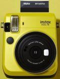 Fujifilm Instax Mini 70 gelb