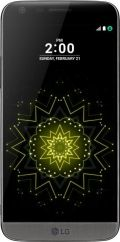 LG Electronics G5 grau