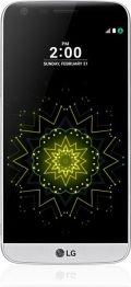 LG Electronics G5 silber