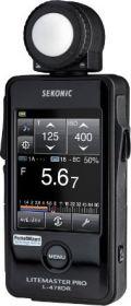 Sekonic L-478DR LiteMaster Pro Belichtungsmesser