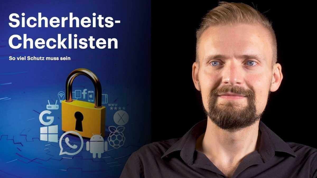 nachgehakt: Sicherheits-Checklisten